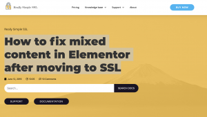 how_to_fix_ssl_after_installing_elementor